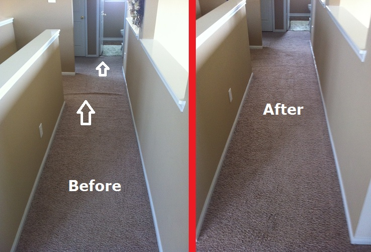 recent posts carpet stretching