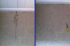Berber Run Repair Katy Carpet Repair Houston Carpet